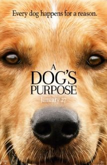 A.Dog's.Purpose.2017