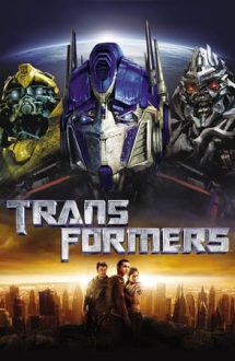 Transformers.2007