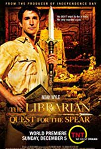 The.Librarian.Quest.For.The.Spear.2004